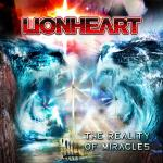 Cover - The Reality Of Miracles