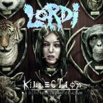 Cover - Killection - A Fictional Compilation Album
