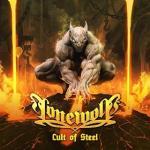 Lonewolf Cult Of Steel