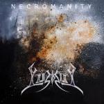 Cover - Necromanity