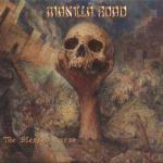 Manilla Road - The Blessed Curse / After The Muse