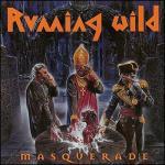 Cover - Masquerade (Re-Release)
