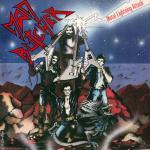 Cover - Metal Lightning Attack