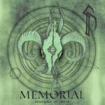 Cover - Memorial