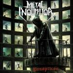 Metal Inquisitor - Panopticum