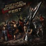 "Cover - MICHAEL SCHENKER FEST- ""Ressurection"""