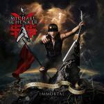Cover - Immortal