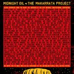Cover - The Makarrata Project (Mini-Album)