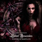 Cover - Whore Of Babylon