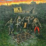 Masters Of Cassel II – Kassel – More than 30 Years of Metal - Cover