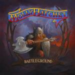 Cover - Battleground
