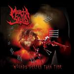 Cover - Wounds Deeper Than Time