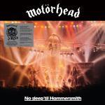 Cover - No Sleep 'Til Hammersmith 40th Anniversary
