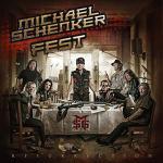 Cover - Michael Schenker Fest - Ressurection