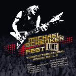 Cover - Michael Schenker Fest-Live Tokyo International Forum Hall A