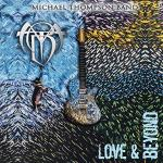 Cover - Love & Beyond
