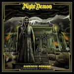 Cover - Darkness Remains- Expanded Edition