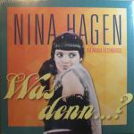 Cover - Was denn...? The Amiga Recordings