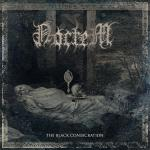 Cover - The Black Consecration