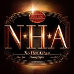 Cover - NO HOT ASHES
