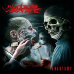 Cover - Lobotomy