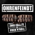 Cover - Zwei Fäuste Für Rock'n'Roll