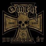 Omen (HU) - Huzonöt Év