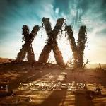 Cover - XXV