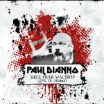 """Cover - Hell over Waltrop""""-Live in Germany"""