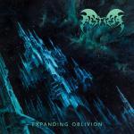 Cover - Expanding Oblivion