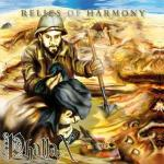 Phallax - Relics Of Harmony