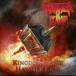 Cover - Kingdom Of The Hammer King