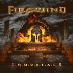 Cover - Immortals