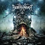 Cover - Winter Thrice