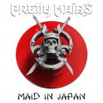 Cover Pretty Maids