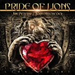 Cover - Lion Heart