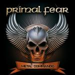 Cover - Metal Commando