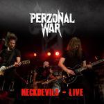 Cover - Neckdevils - Live