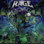 Cover - Wings Of Rage