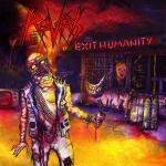 Cover - Exit Humanity