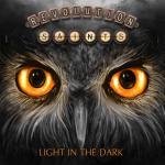 Cover - Light In The Dark