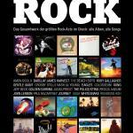 Cover - Rock - Teil 4 - Das Gesamtwerk der größten Rock-Acts im Check: Alle Alben, alle Songs