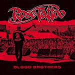Cover - Blood Brothers (Re-Release)