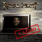Royal Hunt -Cargo