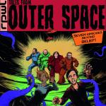 Cover - Tales From Outer Space