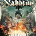 Cover - Heroes On Tour