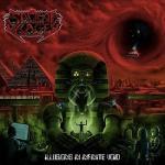 Sacral Rage - Illusions Of Infinite Void