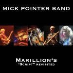 Mick Pointer Band