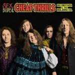 Cover - Sex Dope & Cheap Thrills