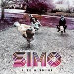 Cover - Rise & Shine